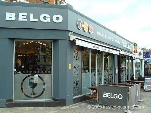 Belgo Clapham