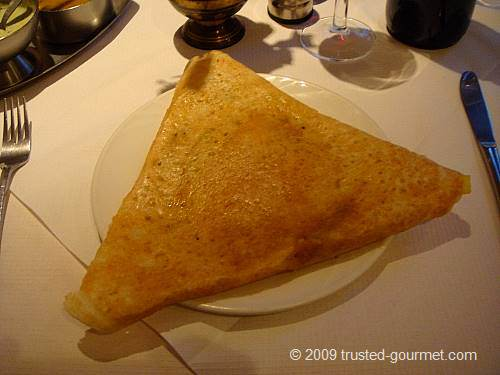 Dosai masala