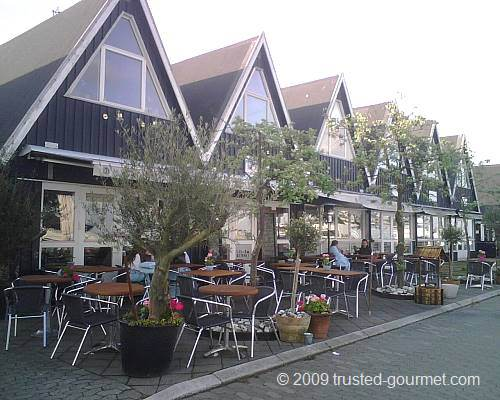 Vedbaek Denmark  City pictures : Last Rummet Restaurant in Vedbaek, Denmark | Trusted Gourmet