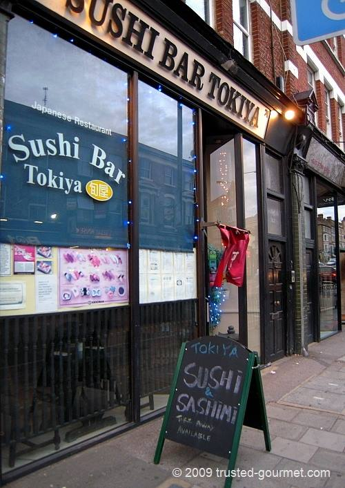 Tokiya Sushi Bar