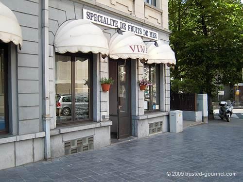 Restaurant Vimar