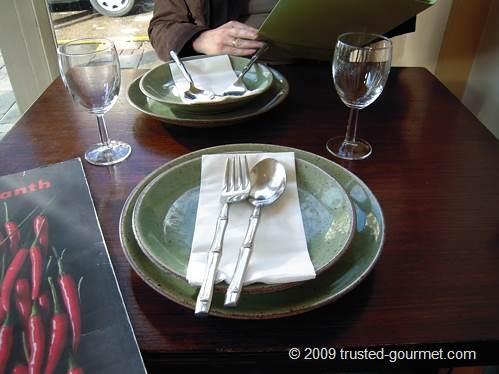 Nice plates