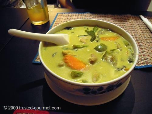 Gaeng Keow Wan